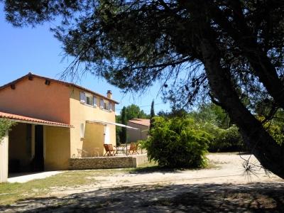 maison location de vacances vaucluse